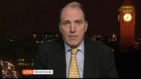 Channel 4 News interview with Liberal Democrat deputy leader Simon Hughes