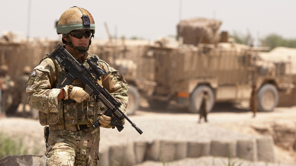 MPs call for independent armed forces ombudsman (Image: Reuters)