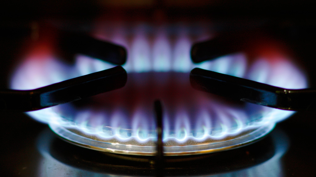 Profits at British Gas's residential supply division rise £606m in 2012