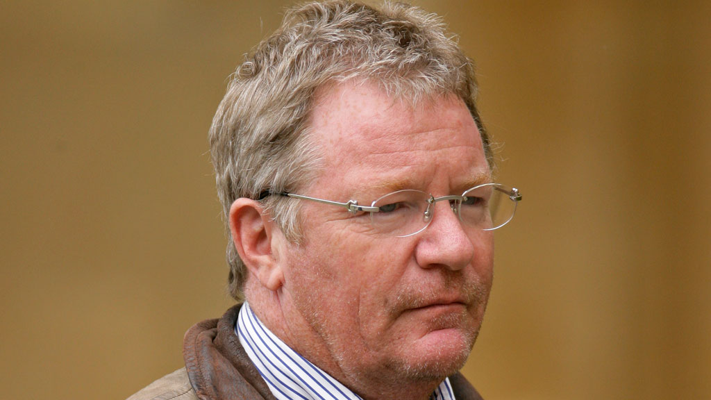 Jim Davidson (pic: Getty)