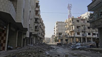 Syria war damage (reuters)