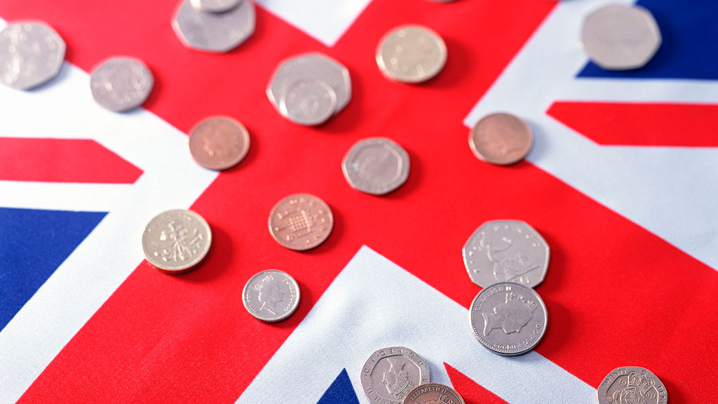 MPs will vote today on a bill that is designed to cut the link between benefit increases and inflation (Getty)