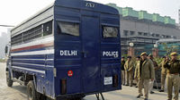 India gang rape suspects due in Delhi court