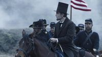Lincoln, starring Daniel Day Lewis, leads the BAFTA nominations
