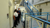 As the government introduces payment by results for prisoner rehabilitation, Channel 4 News looks at how the new scheme will work (Reuters)