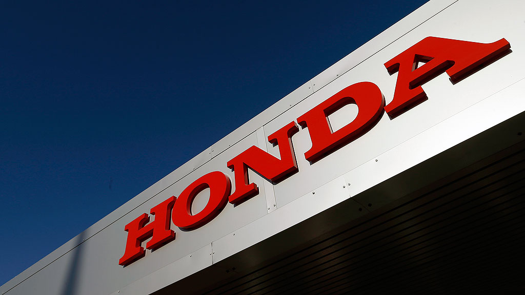Honda cuts 800 jobs as European market slumps