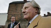 Heseltine and Cameron visit Manchester in 2010 (pic: Getty)