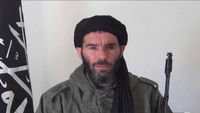 Mokhtar Belmokhtar, the 'leading jihadi in the Sahara'