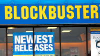 Blockbuster calls in administrators as high street struggles