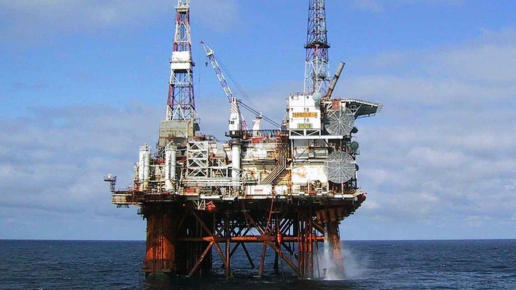 Major North Sea oil pipeline shut over leak fear