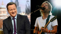 Radiohead to sue Cameron if he uses their songs in campaign (R)