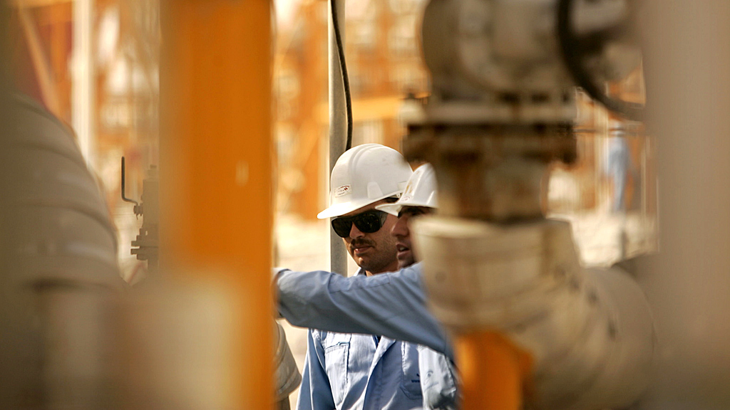 Expat oil and gas workers in frontier markets such as Algeria can earn some of the highest country premiums on top of their usual salaries (Image: Reuters)