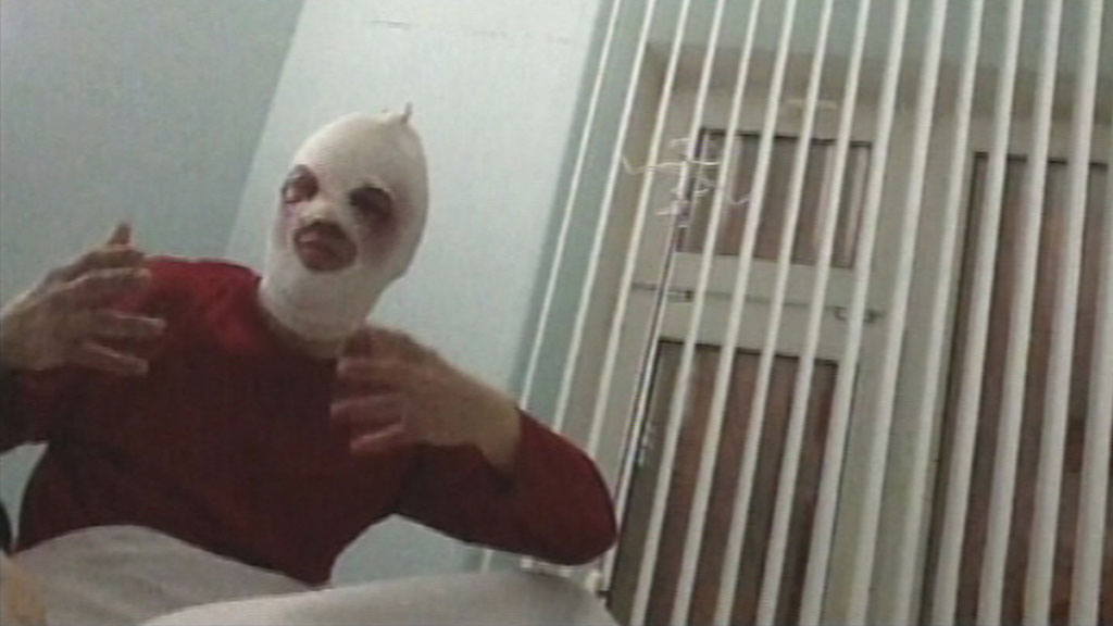 A Bolshoi spokesman said Mr Filin, 42, had suffered months of threats (pic: Reuters)