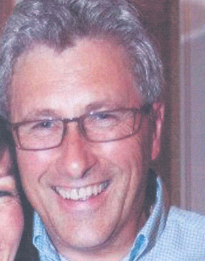 Garry Barlow.
