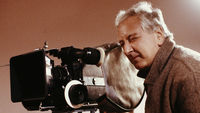 Michael Winner, who has died following an illness, in his directing heyday (picture: Getty)