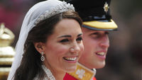 The Duke and Duchess of Cambridge (File Reuters.)
