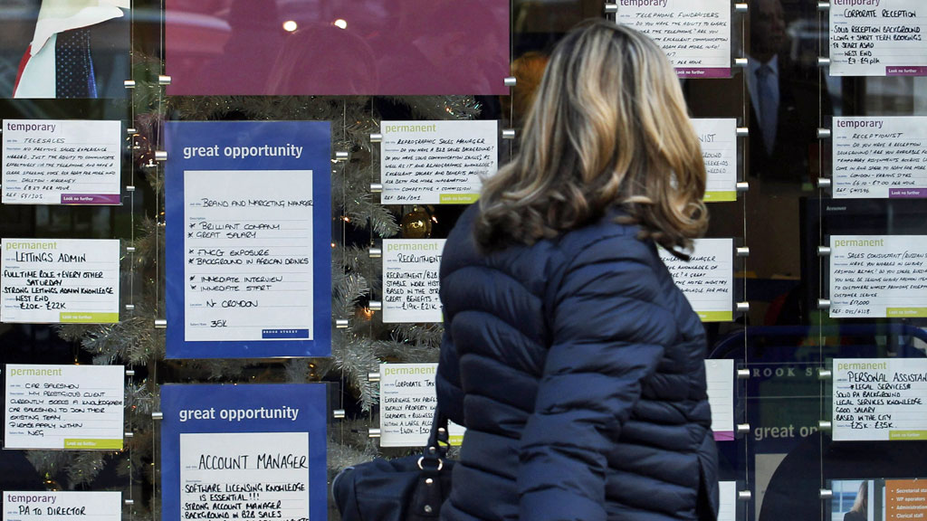 Are 'self-employed' workers masking unemployment figures?