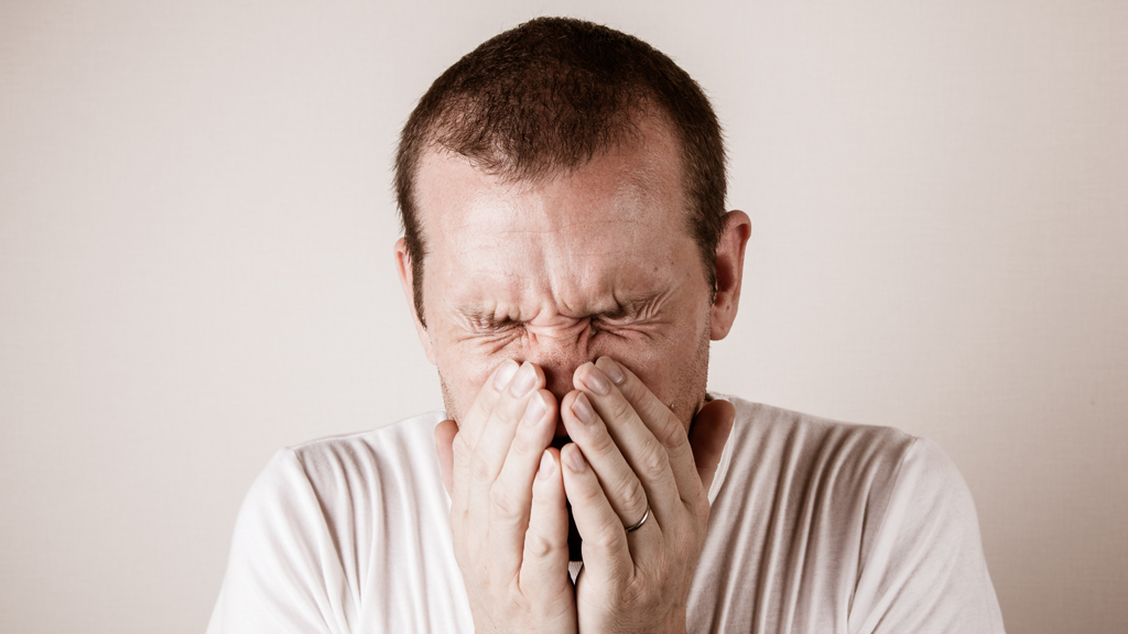 Does man flu exist after all? (G)