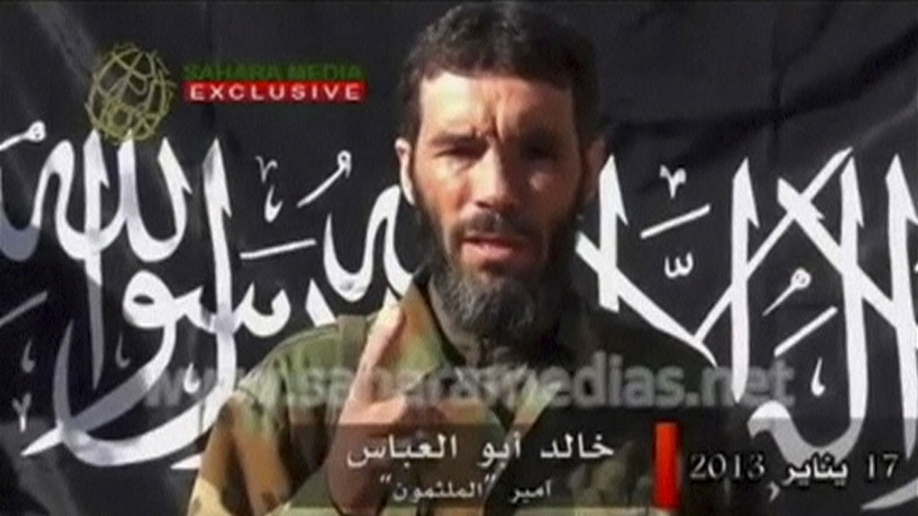 Mokhtar Belmokhtar - is the media falling for him?