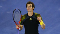Andy Murray - the man who re-routed the British losing streak? (Reuters)