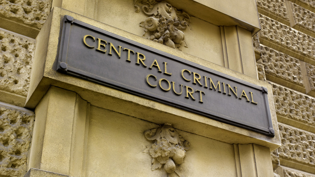 The Central Criminal Court, Old Bailey, London (picture: Getty)