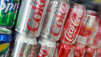 Charity Sustain advises the UK government to put a tax on all sugary, fizzy soft drinks. Channel 4 News debates the proposal(getty)