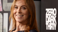 Kathryn Bigelow, director of Zero Dark Thirty (picture: Getty)