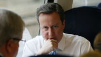Cameron heads to Algeria to talk terror threats (R)