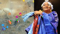 Interactive Mali map: what next for Mali's music? (R)