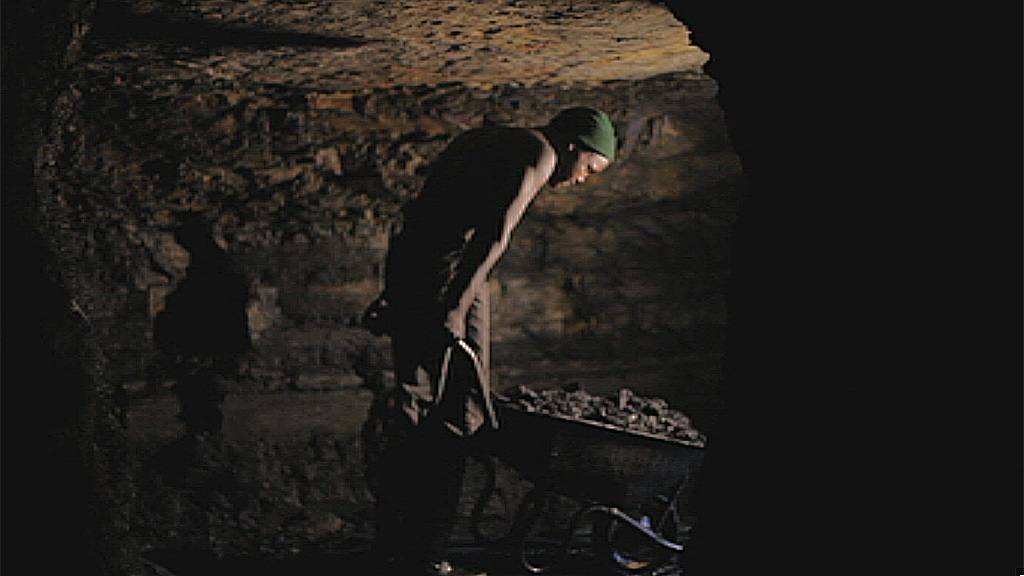 Mines are closing across South Africa, forcing hundreds of miners into illegal shafts. Many of face imminent collapse.