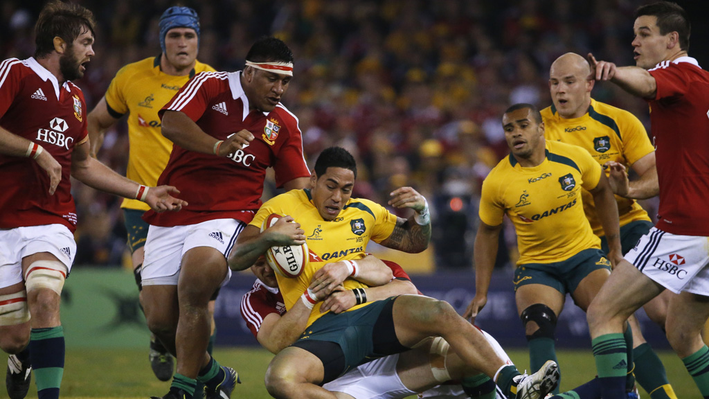 After two games in the three-match series, the British and Irish Lions are up by a point and Australia are one try ahead. They said it would be close, but this is ridiculous. So how will it end?