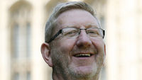 The Labour party selection row in Falkirk has pushed Len McCluskey into the spotlight. Does the Unite General Secretary justify his 'Red Len' tag, or is he a principled pragmatist?