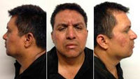 Zeta drug cartel leader captured in Mexico (Reuters)