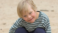 Down's syndrome hope in 'switching off' chromosome (Getty)