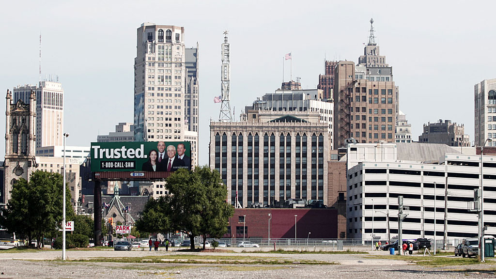 detroit skyline (getty)