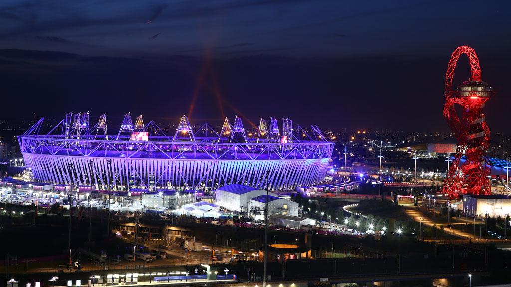 Olympic Stadium (G)