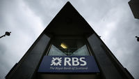 RBS fined �5.6m for misreporting transactions (Getty)