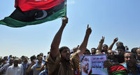 Libya inmates recaptured after mass prison break