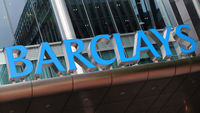 Barclays seeks to raise billions in a share issue (picture: Getty)