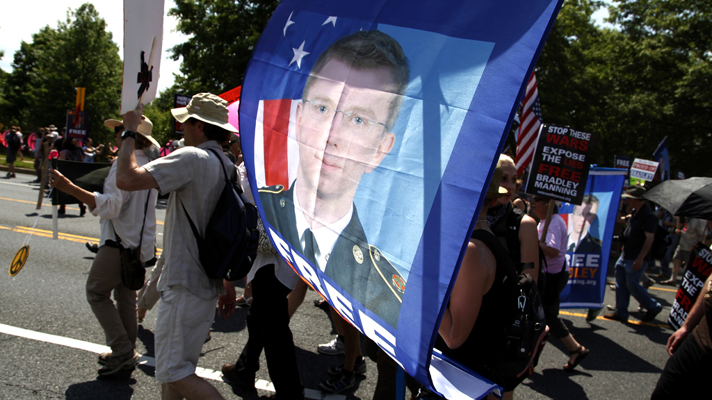 What did Wikileaks and Bradley Manning do for us? (R)