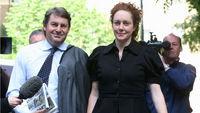 Former News International chief executive Rebekah Brooks denies phone