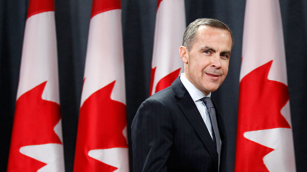 Mark Carney, the incoming governor of the Bank of England, is widely praised. So how good a job has he done in his five years in charge of Canada's central bank? (Reuters)