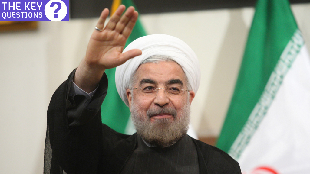 Channel 4 News International Editor Lindsey Hilsum and a panel of experts consider how Hassan Rohani, Iran's new president, will change his country, the Middle East, and relations with the west.