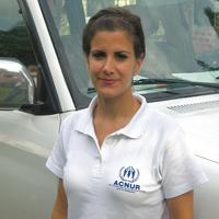 Reem Alsalem, UNHCR