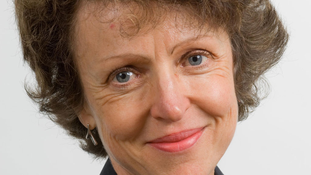 Deputy chief executive of the Care Quality Commission Jill Finney