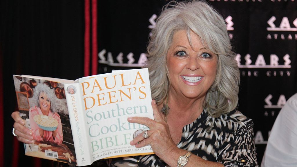 Paula Deen (Getty)