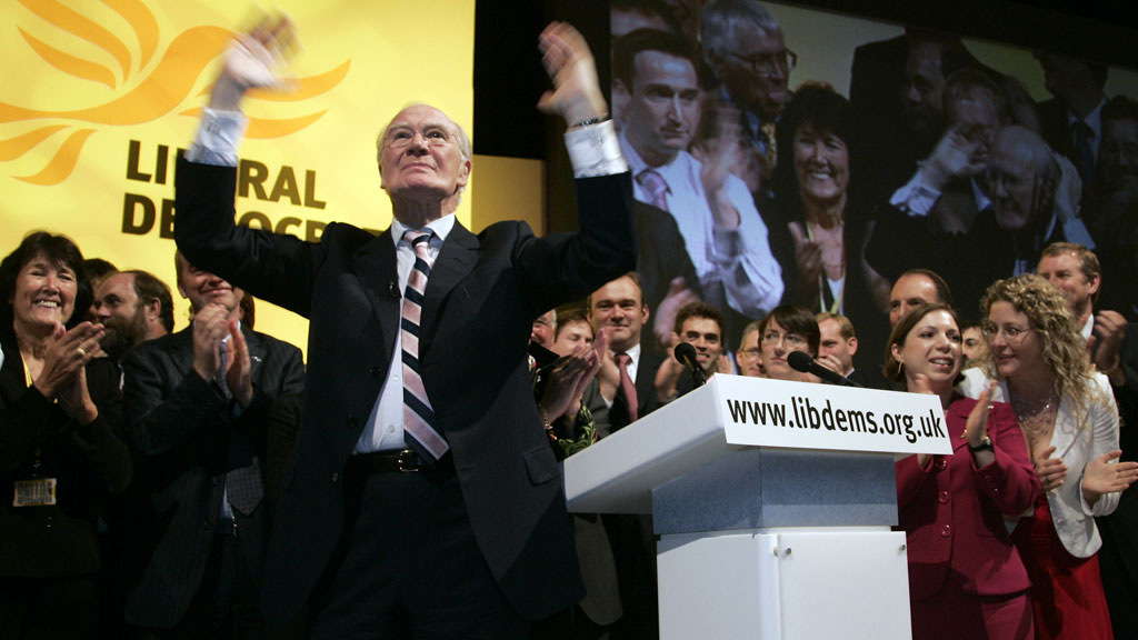 As the Liberal Democrats mark a quarter of a century as a party, Channel 4 News looks at the highs and lows under four leaders and five general elections (Reuters)
