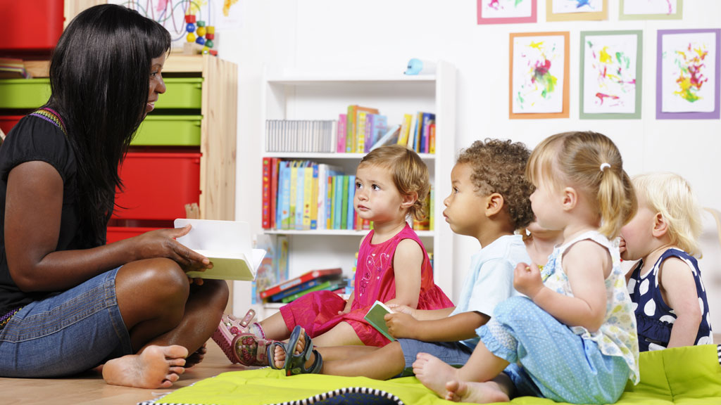 The Cost Of Nurseries Has Almost Doubled Over Last Decade With A Full