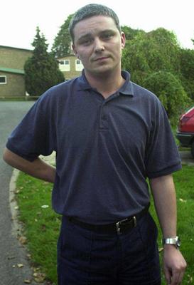 Soham murderer Ian Huntley