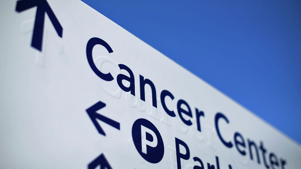 Within five years a simple saliva sample taken at a GP's surgery could screen patients for their risk of developing breast and prostate cancer, according to a study of the genetic risk of three cancer
